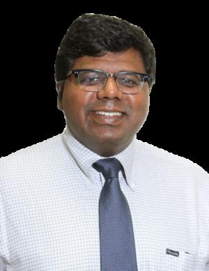 Dr S.R. Gnanakkan